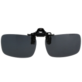 Polarized Clip On Sunglasses Lens Sun Glasses Anti-UV for Women & Men
