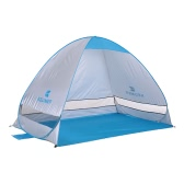 Outdoor Automatic Instant Pop-up Portable Beach Tent
