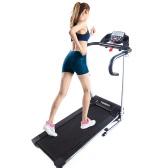 500W Motorized Folding Electric Treadmill