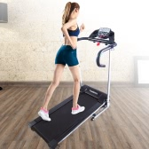 TOMSHOO 500W Motorized Folding Electric Treadmill