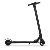 5.5 Inch Two Wheel Quick Folding Electric Scooter 5 Levels Adjustable Speed