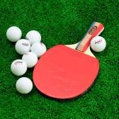 100Pcs 3-Star 40mm Table Tennis Advanced Training Ping Pong Balls
