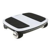 4ホイールセルフバランス電動スクーター体性感覚スクーターインテリジェントスマートスケートボードiCarbotスマートフォンAPP Walkcar