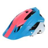 Lixada超軽量マウンテンバイクサイクリング自転車ヘルメットスポーツ安全保護ヘルメット13通