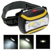 5W Lightweight LED Headlight Fishing Light Outdoor Lighting LED Camping Headlamp
