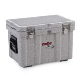 18L Portable Rotomolded Cooler Box for Camping Fishing