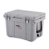 28L Portable Rotomolded Cooler Box for Camping Fishing