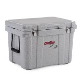 48L Portable Rotomolded Cooler Box for Camping Fishing