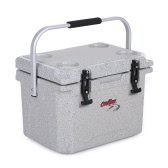 20L Portable Rotomolded Cooler Box for Camping Fishing