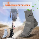 Unisex Thermal Running Winter Warm Sport Quick-dry Socks Outdoor Cycling Riding Soccer Sock