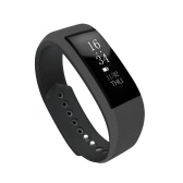 BT Smart Watch Wristwatch Band Bracelet High Definition LED Pedometer with Heart Rate Monitor Fitness Tracker