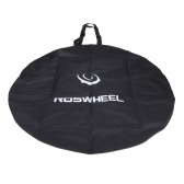 ROSWHEEL 73cm Bicycle Cycling Road MTB Mountain Bike Single Wheel Carrier Bag Carrying Package