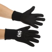 SLINX 3mm Neoprene Gloves for Diving Surfing Spearfishing Snorkeling Warm Gloves