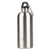 600ml Outdoor Sports Stainless Steel Narrow Mouth Drinking Water Bottle for Camping Cycling