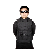 SWAT Airsoft CS Paintball Tactical Hunting Combat Assault Vest Outdoor Training Waistcoat