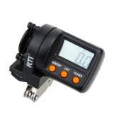 999.9M Digital Display Fishing Line Counter