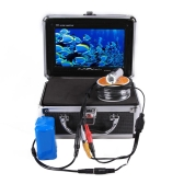 "7"" TFT LCD Color Monitor 800TVL Portable Fish Finder HD Underwater Fishing Camera 20M Cable"