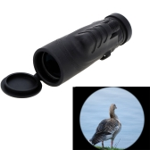 12X52 Monocular Telescope Bak4 Optics Mono Spotting Scope with Tripod for Hunting Camping Travelling