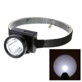 Mini LED Headlight Rechargeable Fishing Light Outdoor Lighting LED Camping Headlamp Mining Light Water Resistant