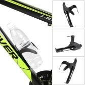 カーボンファイバー 自転車用 ボトルホルダー ドリンクホルダー ボトルゲージ 軽量かつ耐衝撃性 サイクリング