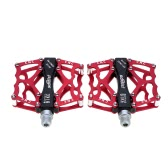 "Pair of Bike Bicycle Pedals 9/16"" MTB Road Bike Platform Pedals Cycling Pedals Sealed Bearing Pedals"