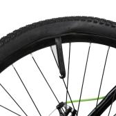 3pcsの自転車用のプラスチック製タイヤのタイヤレバー/オープナー/ブレーカツール