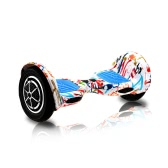 2 ホイール 10 インチ スマート インテリジェント一輪車バランス電気スクーターを漂流を立って自己