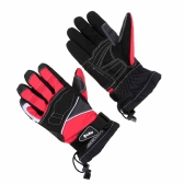 2Pcs Scoyco Winter Waterproof Windproof Thermal Motorcycle Racing Gloves
