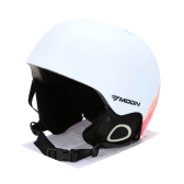 Moon EPS Winter Snow Ski Helmet Ultralight Integrally-molded Snowboard Skating Skateboard Protective Helmet