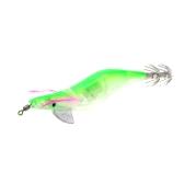 LED電子ルミナスシュリンプルアー ナイト釣りイカルアー 3.5#