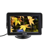 "4.3"" Car Color TFT LCD Monitor"
