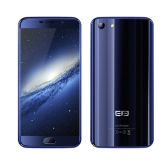 Elephone ELE S7 4G LTEスマートフォン5.5inch JDI FHD画面1080 * 1920pxエリオX20デカコアCPUプロセッサ4ギガバイトのRAM 64ギガバイトROMアンドロイド6.0 OS 13.0MP + 5.0MPデュアルカメラ3000mAhのバッテリー指紋IDのWiFi GPSメタルフレーム携帯ストラップ