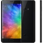 """小米科技注2 4GスマートフォンTDD-LTE FDD-LTEクアルコムのSnapdragon 821の64ビットクアッドコア5.7 """"FHD 1920 * 1080Pダブル曲面スクリーン4ギガバイトのRAM + 64ギガバイトROM 8MP + 22.56MPデュアルカメラ4Kビデオ指紋超薄型デュアルバンド無線LAN NFC 4070mAhタイプCクイックチャージ3.0"""