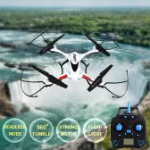 JJRC H31 Drone Waterproof RC Quadcopter - White