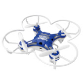 FQ777 124 2.4G 4CH Six-axis Gyro RC Quadcopter RTF