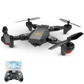 VISUO XS809W 2.4G Foldable RC Quadcopter Wifi FPV Selfie Drone - RTF