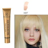 High Covering Make Up Foundation Legendary Film Studio Hypoallergenic