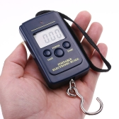 Pocket Digital Electronic Hanging Hook Scale