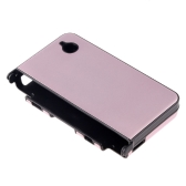 Protective Aluminum Hard Cover Case For Nintendo NDSi XL/LL