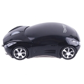 Car-Shape 3D Optical Mouse