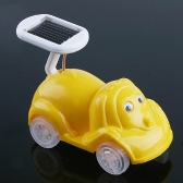 Solar Powered Mini Cartoon Car
