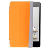 Smart Case Cover Stand for Apple iPad Mini Sleep/ Wake Orange