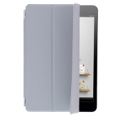 Smart Case Cover Stand for Apple iPad Mini Sleep/ Wake Gray