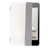 Smart Case Cover Stand for Apple iPad Mini Sleep/ Wake White