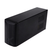 500VA/300W Computer Backup External Battery Offline UPS Uninterrupted Power Supply High Efficient with AVR
