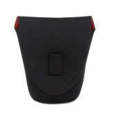 Neoprene DSLR Camera Lens Soft Protector Pouch Bag Case