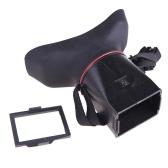 CN-278 cD700/cD300 LCD Screen Viewfinder Magnifier for Nikon D700 D300 Camera