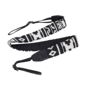 Vintage Camera Shoulder Neck Strap Sling Belt for Nikon Canon Sony Panasonic SLR DSLR  ILDC