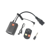 Universal WanSen AC-04  4 Channels Wireless Radio Studio Flash Trigger Set  for Strobe