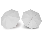 36in / 91cm Studio Flash Translucent White Soft Umbrella
